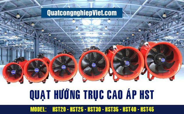 Quạt Hút Gió Xách Tay Hasaki HST-40