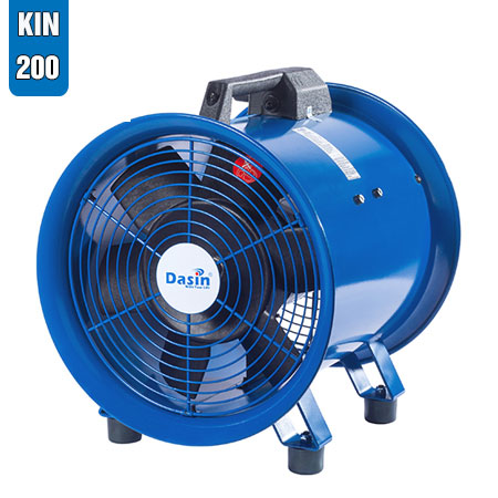 Quạt hút Dasin Kin-200