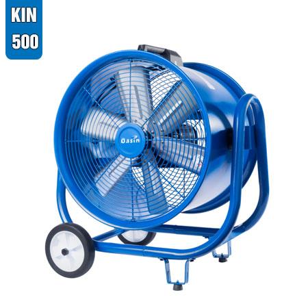 Quạt hút dasin kin-500