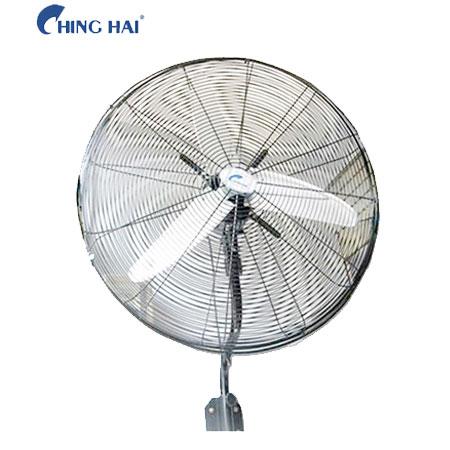 Quạt Treo Tường Công nghiệp Ching Hai W24-3T (3 cánh trắng)