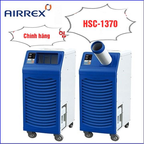 Máy Làm Mát Điểm Airrex HSC 1370