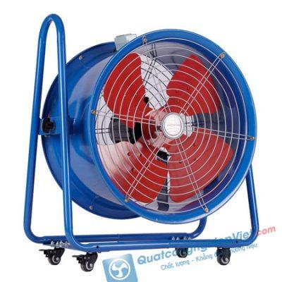 Quạt Thông Gió Di Động Shoohan DFG50-4