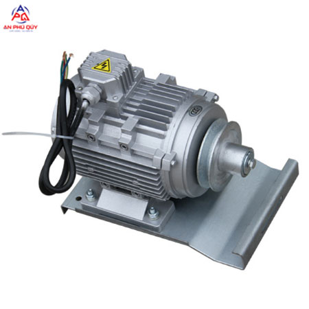 Motor quạt thông gió vuông