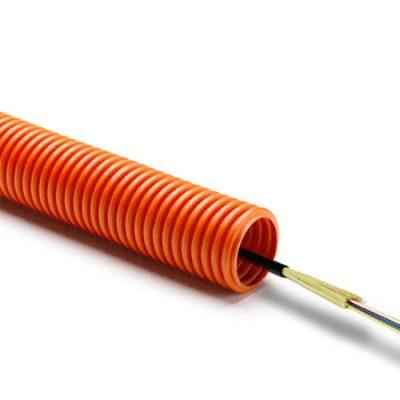Ống nhựa xoắn HDPE luồn dây điện đường kính 40mm