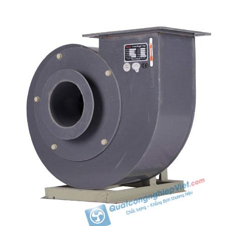 Quạt ly tâm hút hóa chất Shoohan PVC3.2A