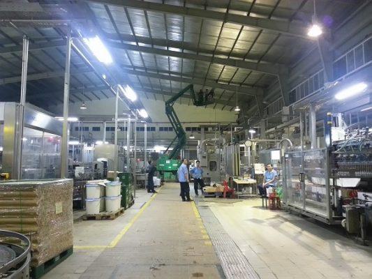 Bán quạt công nghiệp tại Đà Nẵng