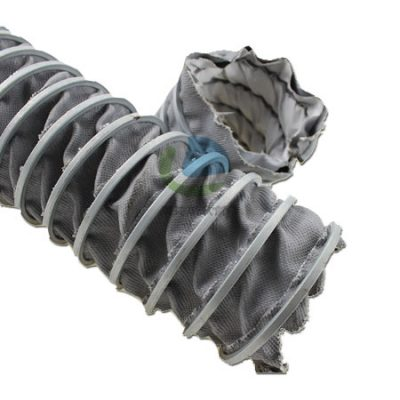 Ống gió chống cháy chịu nhiệt D350