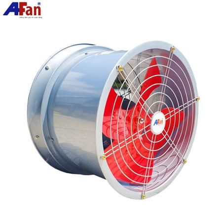 Quạt hướng trục khung tròn AFan AFR35