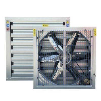 Quạt hút công nghiệp 1380x1380x400 Supe Win