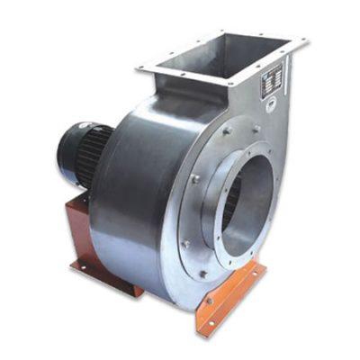 Quạt hút ly tâm inox 304-2HP