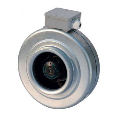 Quạt hút nối ống Deton CDF125B