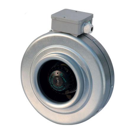 Quạt hút nối ống Deton CDF150B