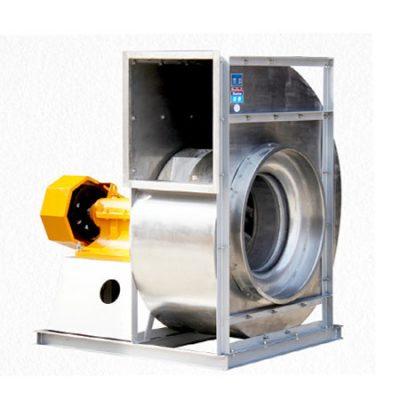 Quạt hút ly tâm inox 304-7.5HP
