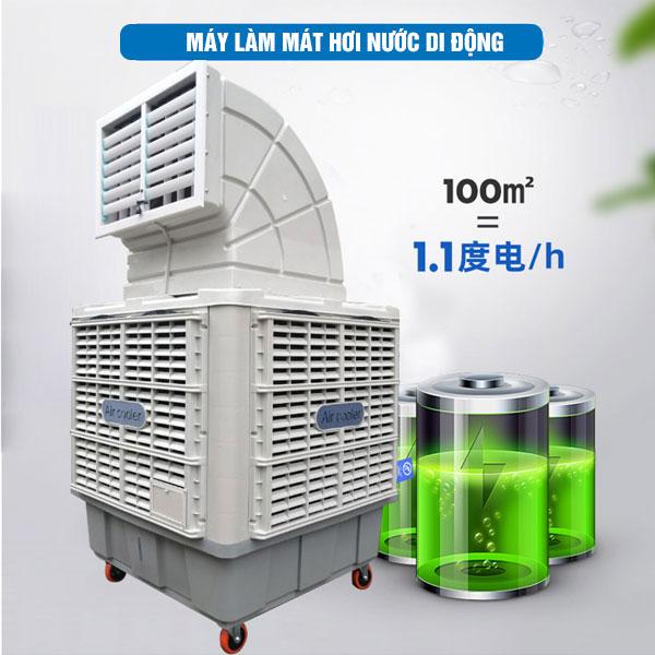 Máy làm mát di động Air Cooler 30000