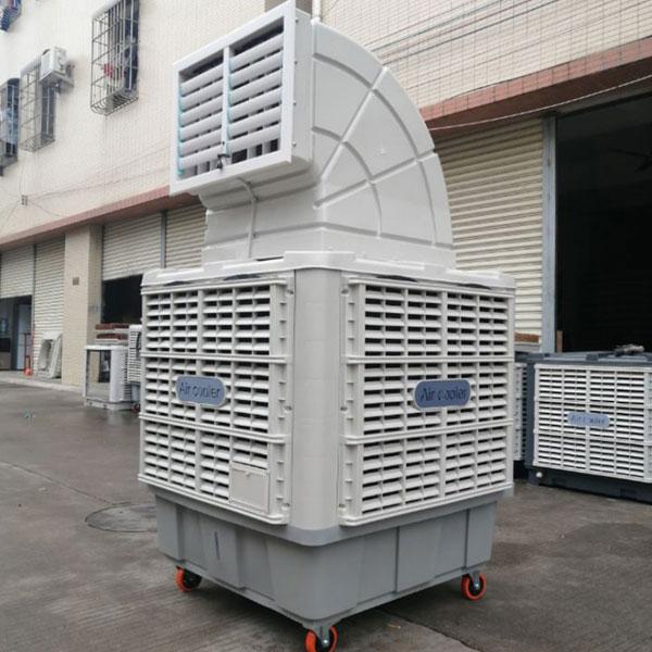Máy làm mát di động Air Cooler 25000