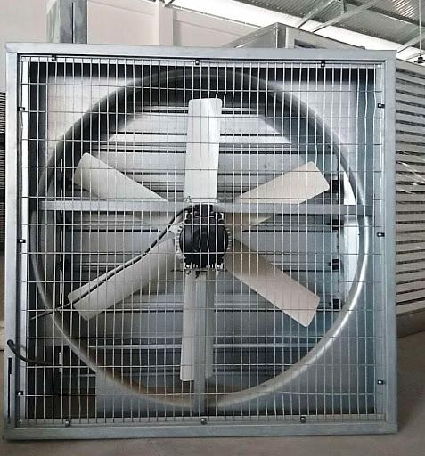Quạt thông gió 300×300