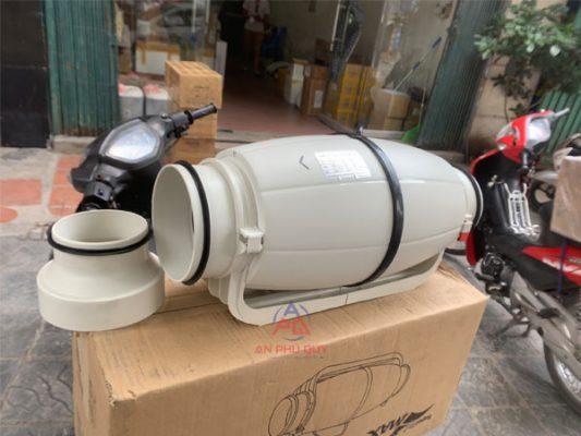 Quạt hút mùi nối ống SLB-100/125