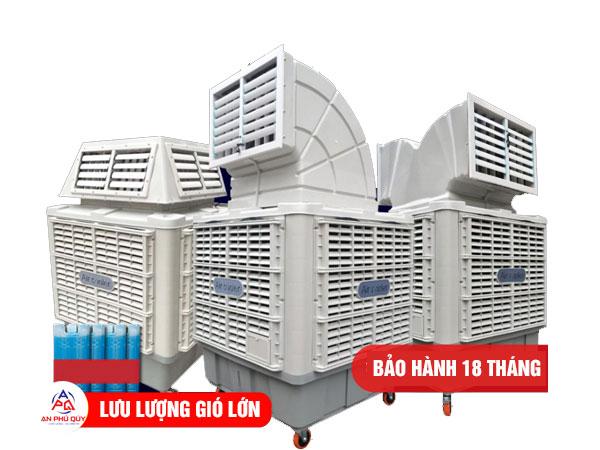 Máy làm mát hơi nước công nghiệp Air Cooler
