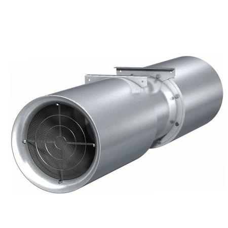 Quạt hút tầng hầm QTJ-350A