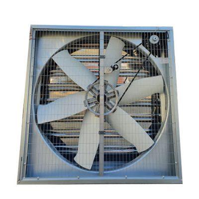 Quạt thông gió 1220x1220 cánh POM