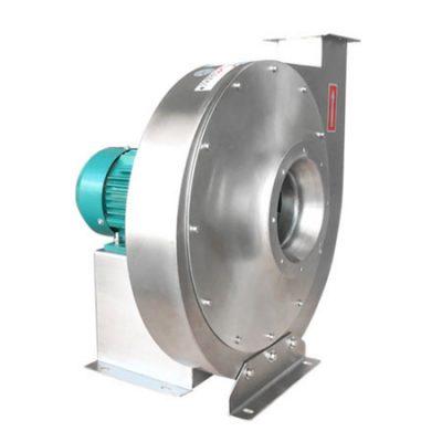Quạt ly tâm cao áp Inox 0.5HP