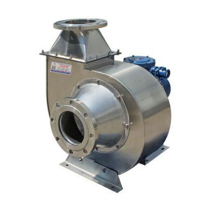Quạt ly tâm thấp áp inox 2HP