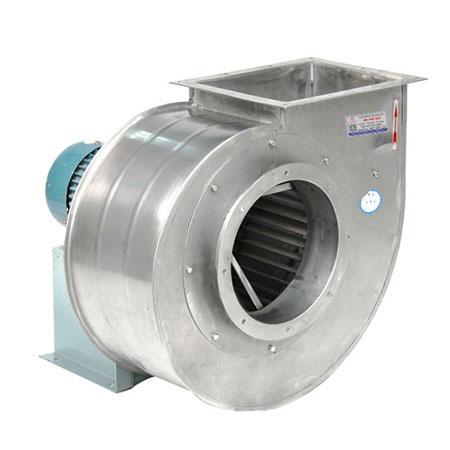 Quạt ly tâm trung áp Inox 0.5HP